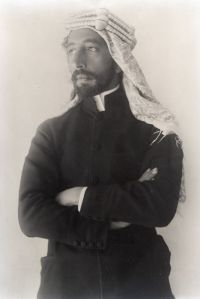 Prince Feisal