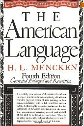 The fourth edition of The American Language is still available on Amazon.com.