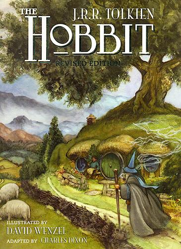 a book report on jrr tolkiens novel the hobbit Jrr tolkien's the hobbit is one of the best known and this the hobbit book review was while lotr is a more dark novel, the hobbit captures every young.