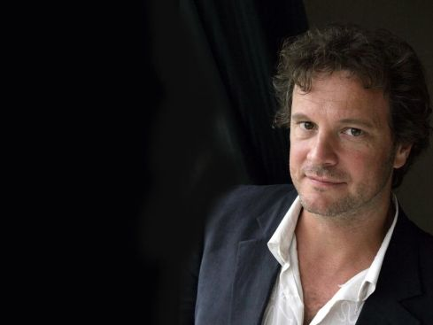Just another excuse use this picture of Colin Firth.