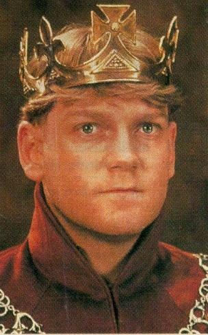 Kenneth Branagh as Henry V [Image Courtesy: Renaissance Films PLC 1989]
