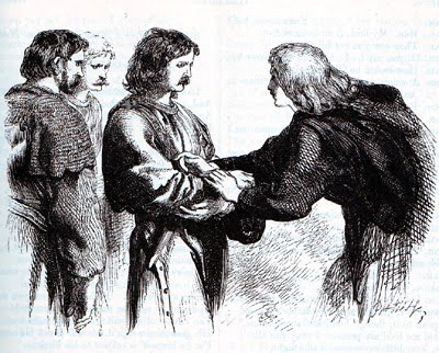 """antithesis hamlet act 1 scene 2 This scene also presents polonius and his son laertes, who is foil to hamlet  throughout the play laertes comes to the  the memory be green"""" (lines, 1-2."""