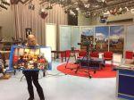 Behind the Scenestudio