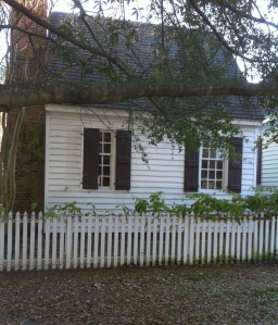 The Chiswel Bucktrout Kitchen, one of the Colonial Houses available for rent.