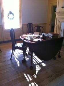Evert's study
