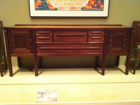 Greene sideboard