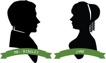 BINGLEY AND JANE