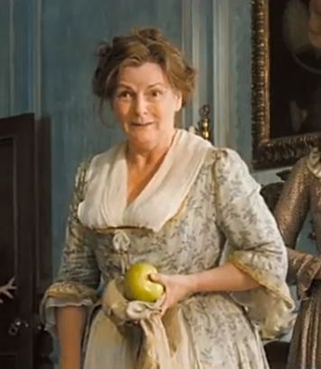Brenda Blethyn in the 2005 movie