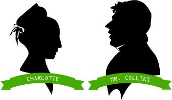Charlotte & Collins