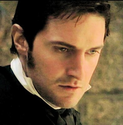 Richard Armitage played John Thornton in the 2008 BBC miniseries North and South.