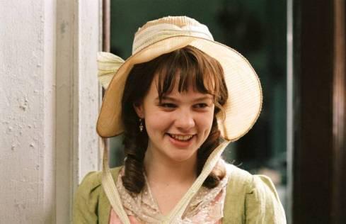 Carey Mulligan was Kitty in the Kiera Knightly version