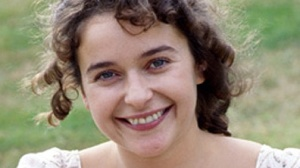 Julia Sawalha in the 1995 version of Pride and Prejudice [Image courtesy BBC Home]