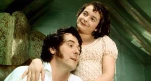 Ahhh marital bliss. [Image courtesy BBC]