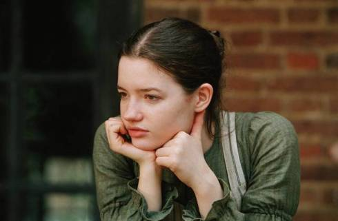 Talulah Riley played Mary in the Kiera Knightly version