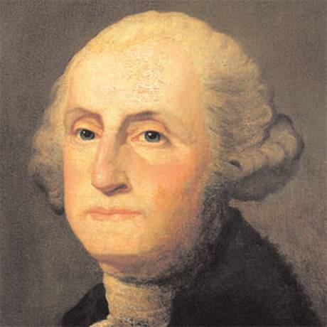 An older Washington [Image courtesy: The Independent]
