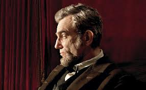 Daniel Day Lewis embodied Lincoln in last year's Oscar nominated the Steven Speilberg movie.
