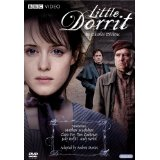 Little Dorrit dvd  (Image courtesy Amazon.com)