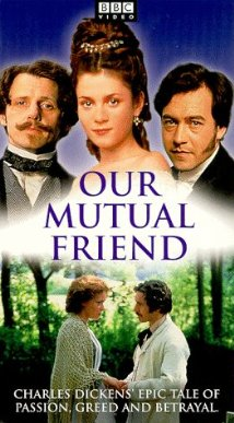 Our Mutual Friend DVD (Image courtesy IMDB)