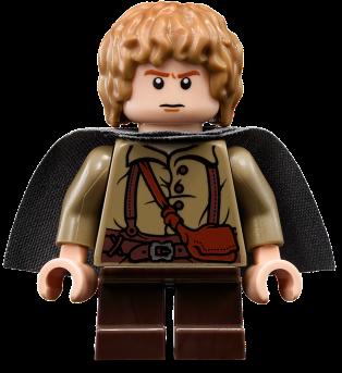 Lego Sam