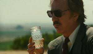 Alan Rickman as Stephen Spurrier  in Bottle Shock [Image courtesy: 20th Century Fox]