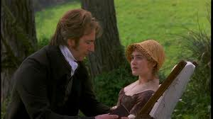Brandon reads to a recovering Marianne (in the 1995 movie version of Sense and Sensibility) [Image Courtesy Fan Pop]