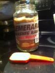 3 tbls Demarcaced sugar