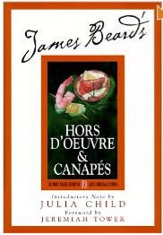 Hors Doeuvre & Canapes [Image courtesy: Amazon.com]