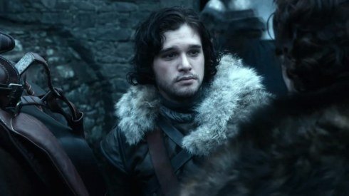 Jon Snow before he joins the Night's Watch. [Image courtesy: HBO]