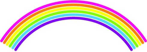 Rainbow Arch 2