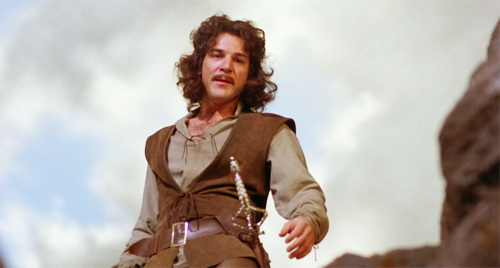 Secondary Character Saturday: Inigo Montoya | ritaLOVEStoWRITE