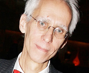 Playwright David Ives [Image courtesy: Broadway.com]
