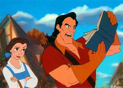 Gaston 2