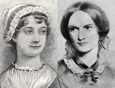 Why does everyone assume that if I love Jane Austen that I'll love Charlotte Bronte too?