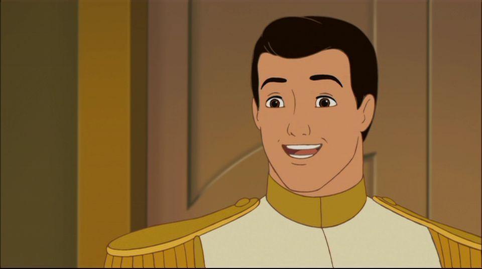 secondary character saturday disney princes