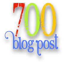 700 Blogs