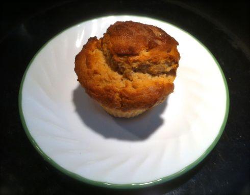 Muffin solo 2