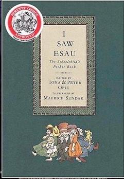 I Saw Esau