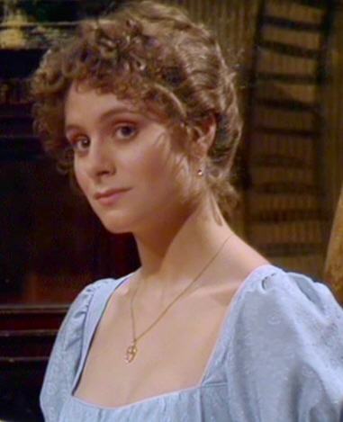 Elizabeth Garvey played Lizzie in 1980.