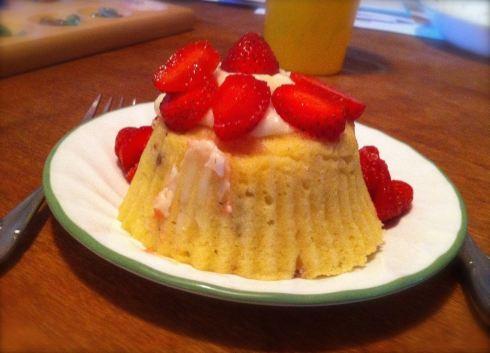 Pecan Sandie Shortcake 3