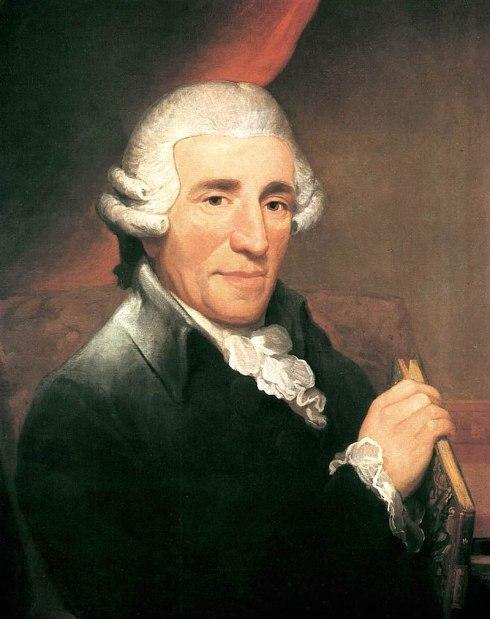 800px-Joseph_Haydn by Thomas Hardy 1791