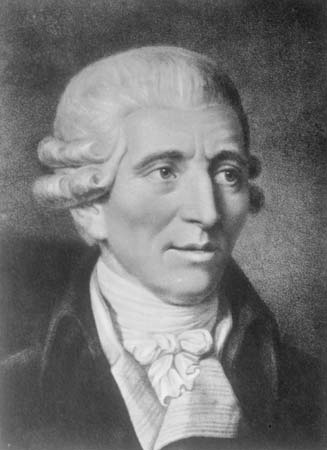 Haydn Library of Congress