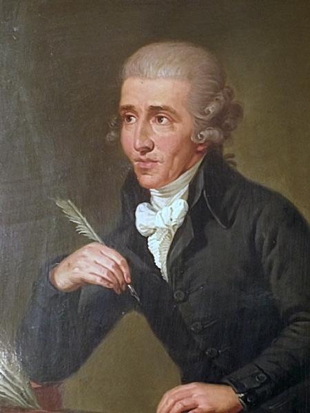 Haydnportrait
