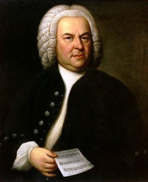 Johann_Sebastian_Bach public Domain